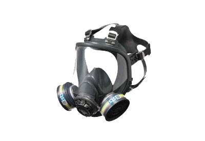 Respiratory Protection Glauben Industrial Services