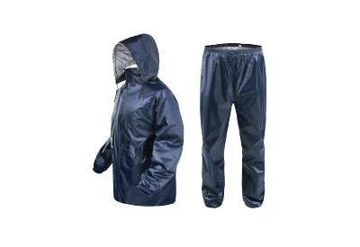 GAW001 2PIECE RAIN SUIT
