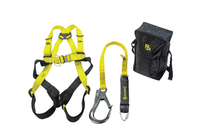 GFE003 SAFETY HARNESS PACK